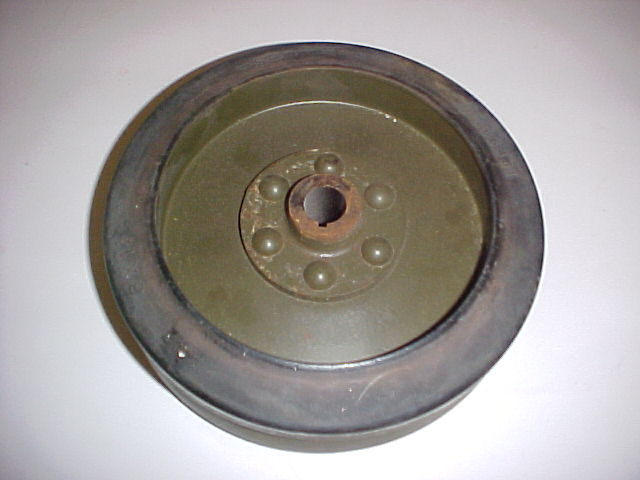 M29/M29C BOGIE WHEEL, NOS - Click Image to Close